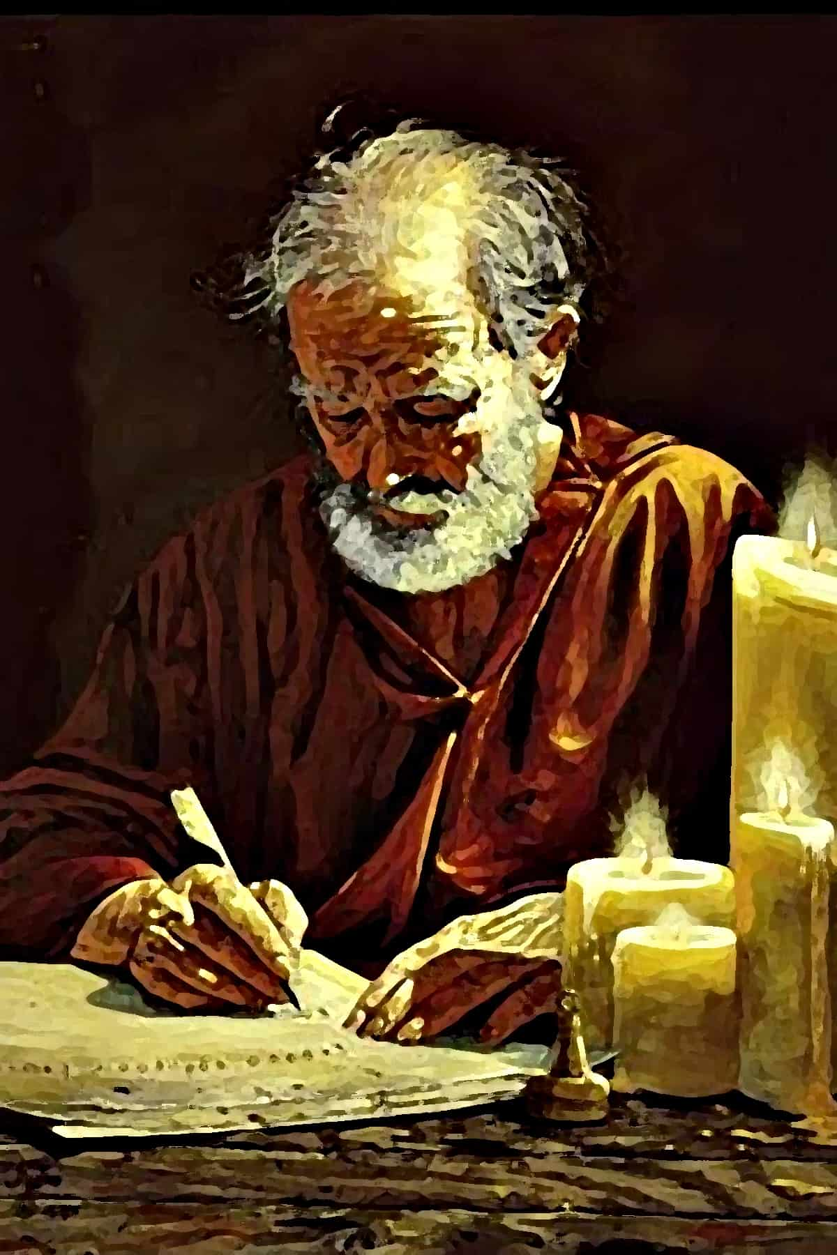 Apostle Paul s Spiritual Experience A Universal Manner of Being